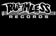 Ruthless Records logo